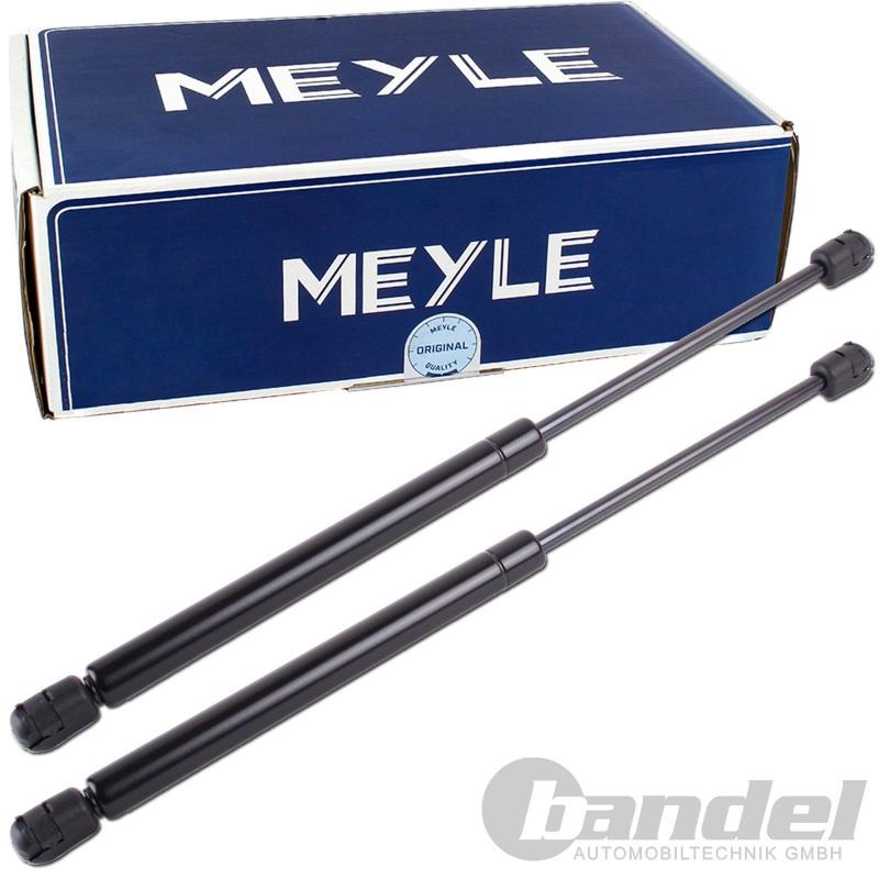 2x MEYLE GASFEDER KOFFERRAUM MERCEDES SLK R170
