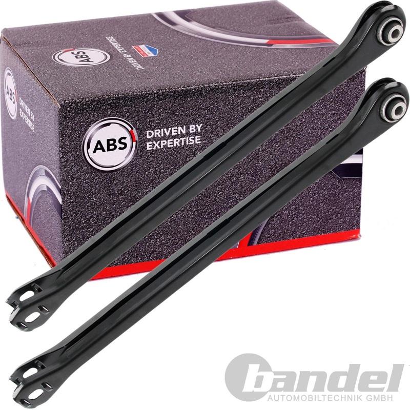 2x ABS QUERLENKER HINTEN UNTEN LINKS/RECHTS BMW 3er E36 E46 X3 E83 Z4 E85 E89