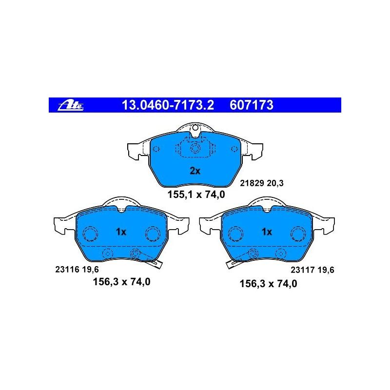 2x ESSUIE-GLACES mitsubishi l200 55 cm 45cm 11.09 - /> Bosch Aerotwin Set