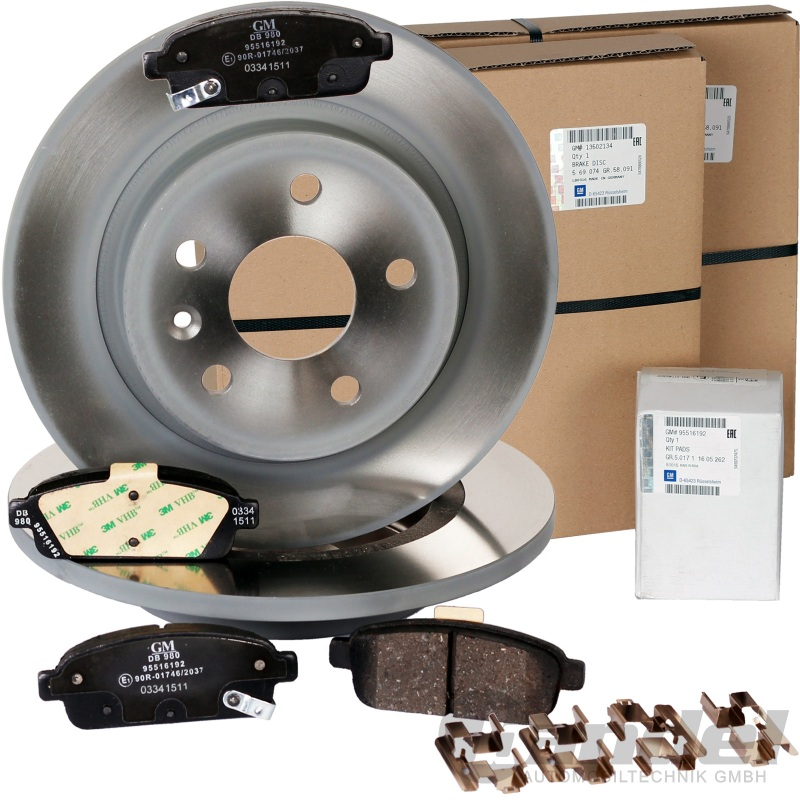 opel gm bremsscheiben bremsbel ge hinten opel astra j. Black Bedroom Furniture Sets. Home Design Ideas