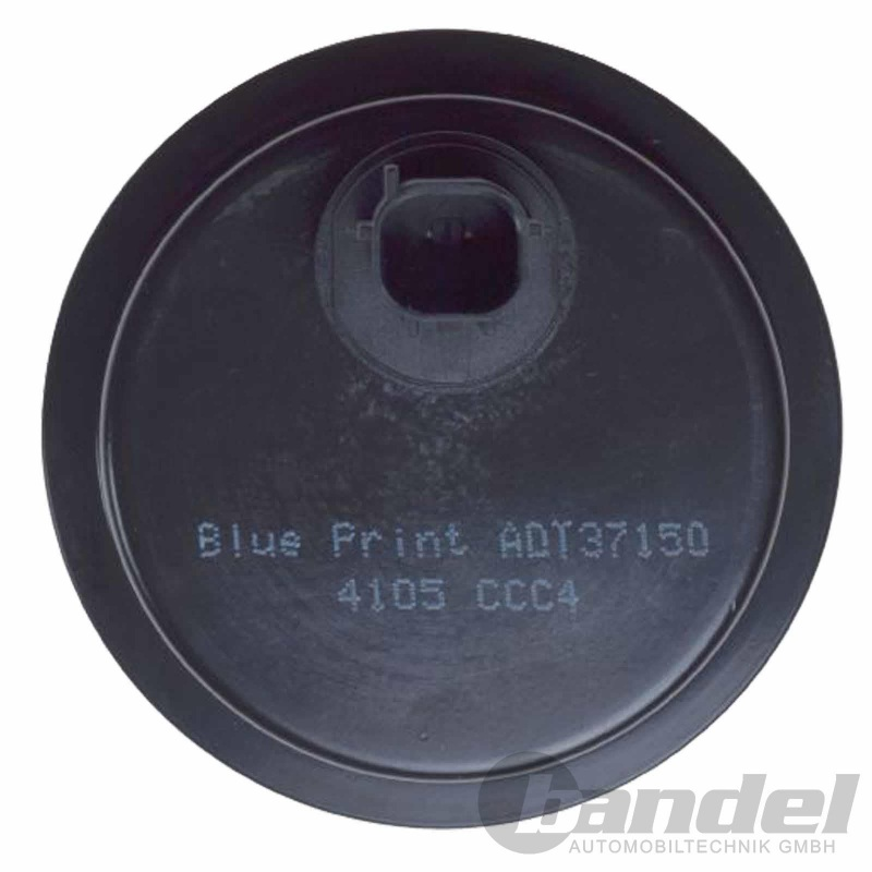 BLUE PRINT ADT37150 ABS Sensor für TOYOTA
