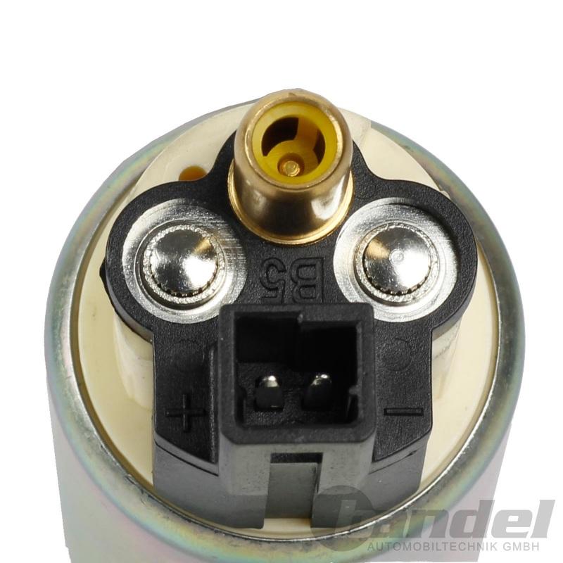 Kraftstoffpumpe Benzinpumpe FORD Mondeo II 1.6i 1.6i 16V 1.8i 2.0i 2.5 24V