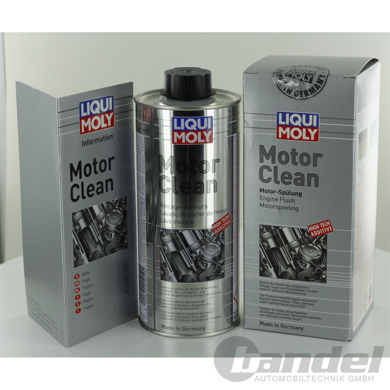 32 98 l 1x 500ml liqui moly motor clean motorsp lung. Black Bedroom Furniture Sets. Home Design Ideas