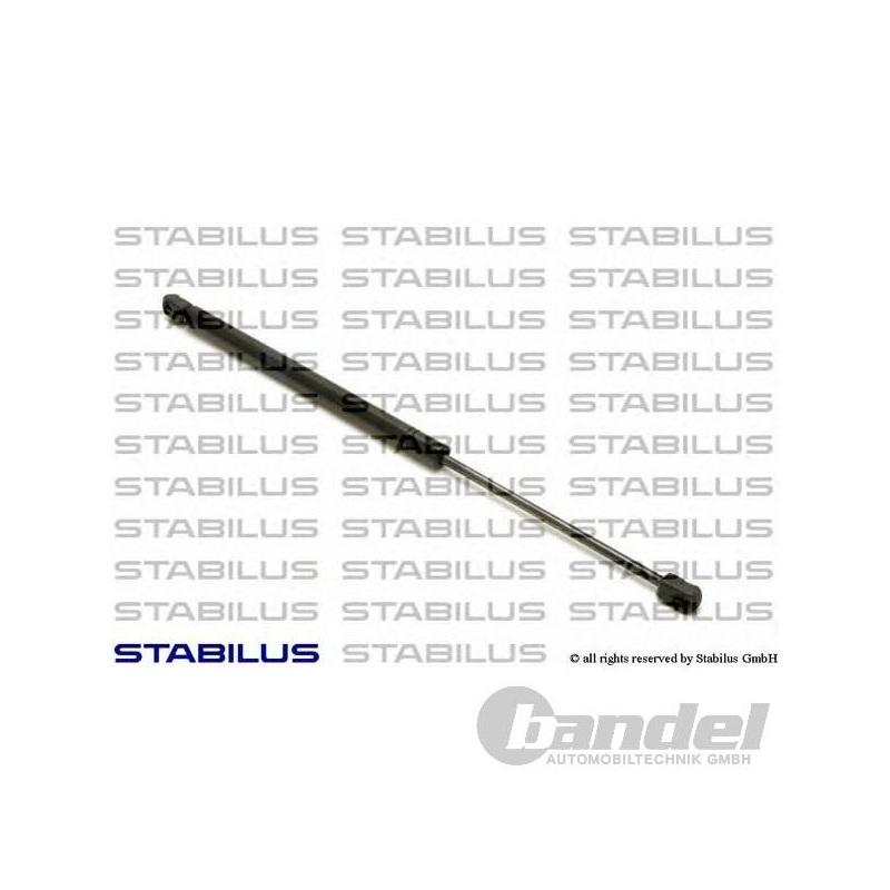 2x STABILUS 9588FB LIFT-O-MAT GASFEDER HECKKLAPPE