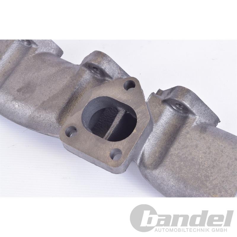 Auto Auspuffkrümmer Abgaskrümmer für E46 E39 E60 E61 E38 E65 E83 E53 11622248166
