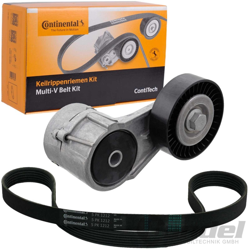 GATES 5PK1210 Keilrippenriemen Riemenspanner Opel Astra Meriva Zafira 1.6 1.8