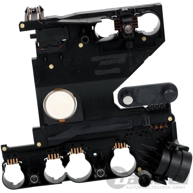 STECKER STEUEREINHEIT AUTOMATIKGETRIEBE MERCEDES S-KLASSE W140 W220 C215 C216