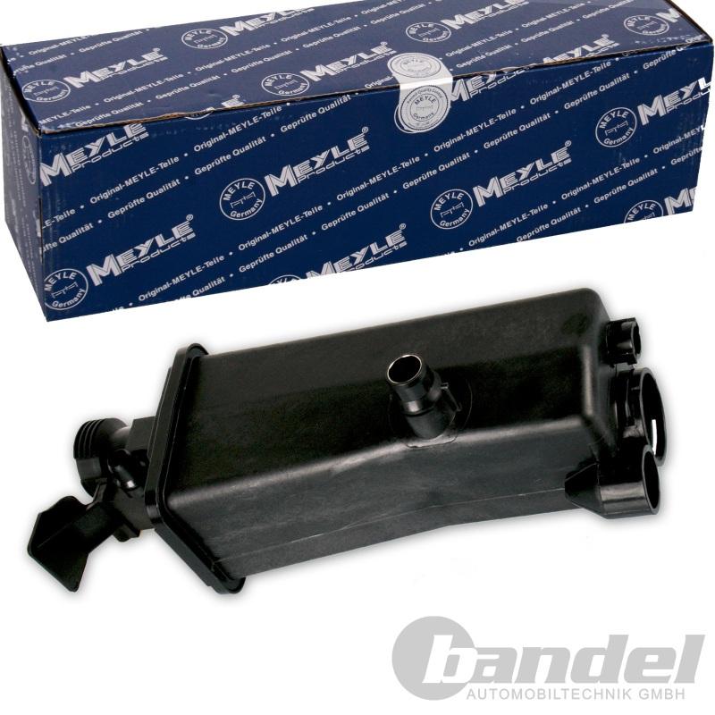 Ausgleichsbehälter Kühlmittel Kühlwasser für BMW E85 E46 E53 17117573781 Neu
