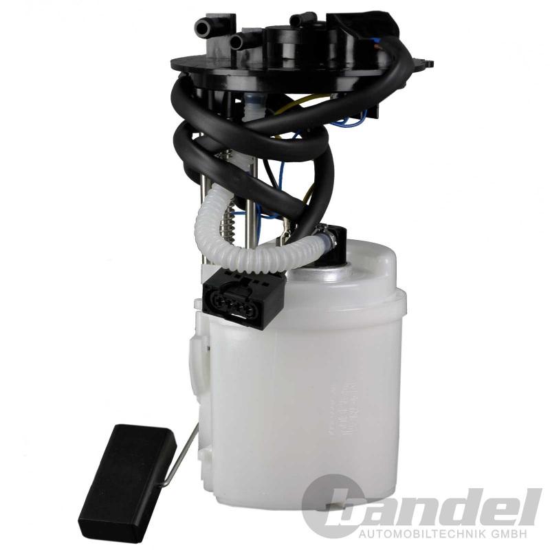 Benzinpumpe Kraftstoffpumpe Kraftstoff-Fördereinheit MAGNETI MARELLI elektrisch