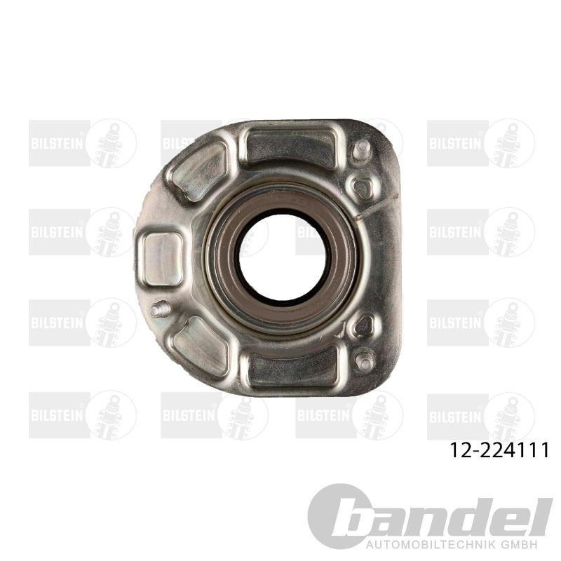 2 x Febi 37549S2 Radlagersatz