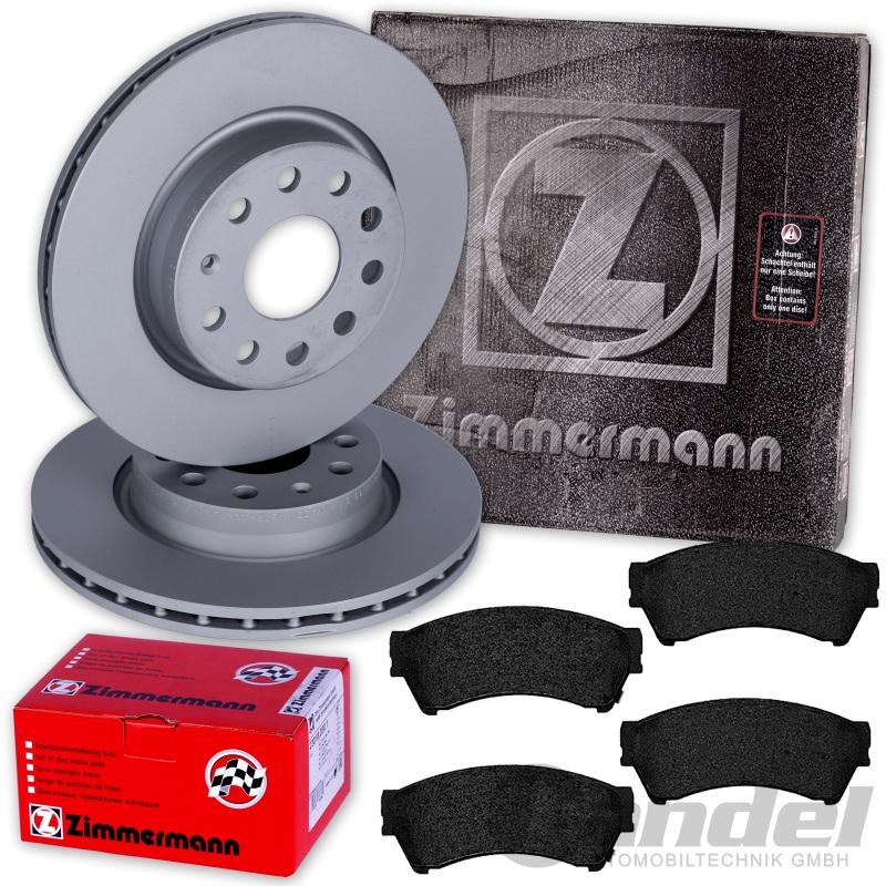 zimmermann bremsscheiben 299mm bel ge vorne mazda 6 gh. Black Bedroom Furniture Sets. Home Design Ideas