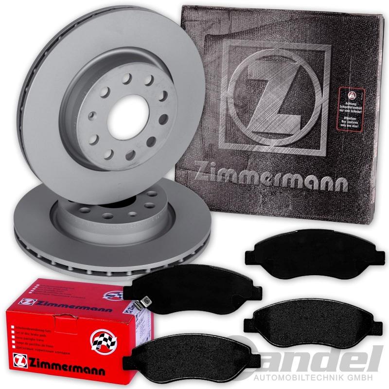 zimmermann bremsscheiben 278mm bel ge vorne opel corsa d. Black Bedroom Furniture Sets. Home Design Ideas