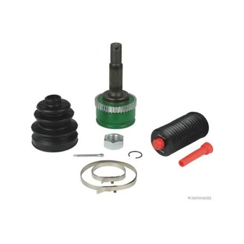 HERTH+BUSS ANTRIEBSWELLENGELENK-SATZ radseitig VORNE J2821130 Nissan