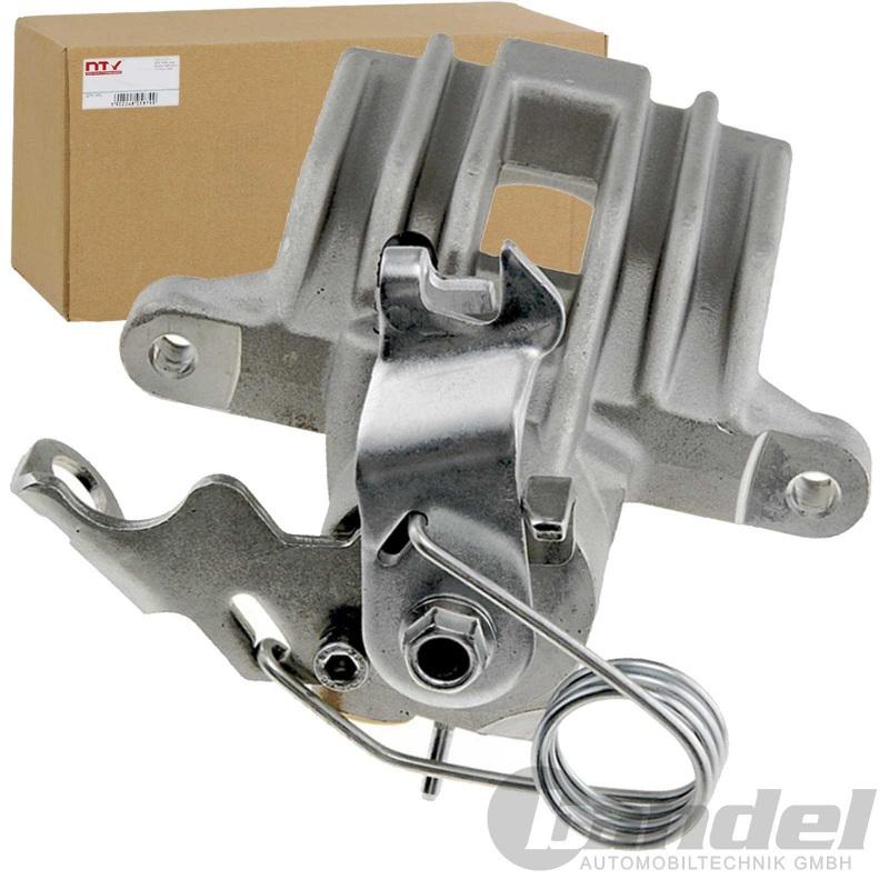 2x Bremssattel Hinten Links Rechts für VW Passat 3B Audi A4 8D B5 A6 4B C5 Skoda