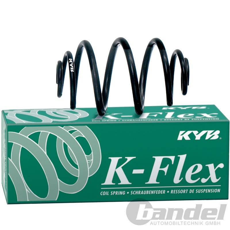 KYB Kayaba FEDER Fahrwerksfeder HINTEN RH6069 Ford
