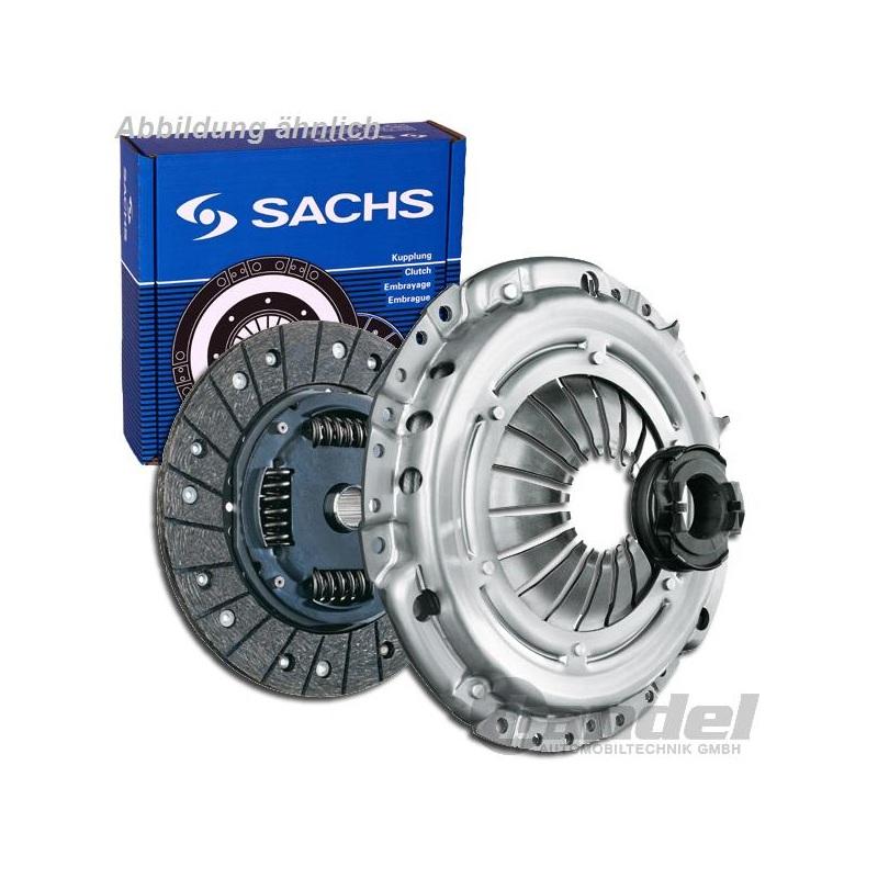 SACHS 3000 824 101 Kupplungssatz Mercedes C208 W202 S202 W210 S210 R170