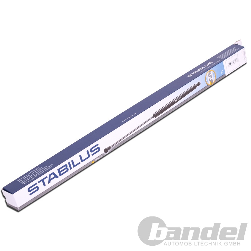 STABILUS Gasfeder 2 St Motorhaube ////  LIFT-O-MAT®  Vorne für Chrysler