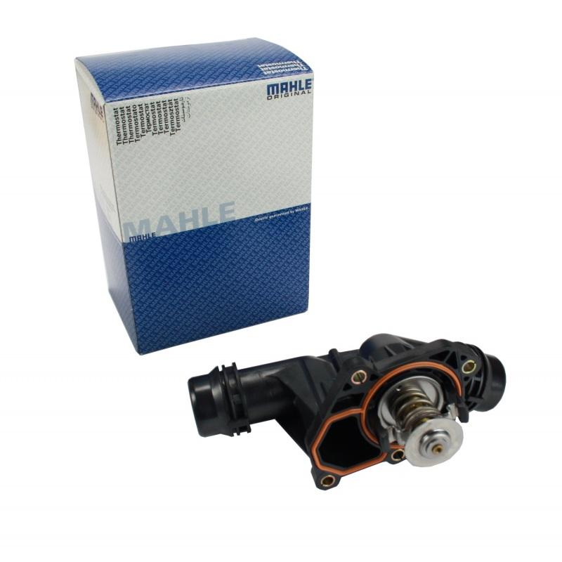 BEHR MAHLE Thermostat TI2585 BMW 3er E46 318d 320d 115-136PS 5er E39 ...