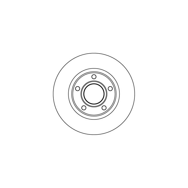 HA passt für Nissan Qashqai Bremsen Satz Bremsscheiben Bremsbeläge Beläge VA