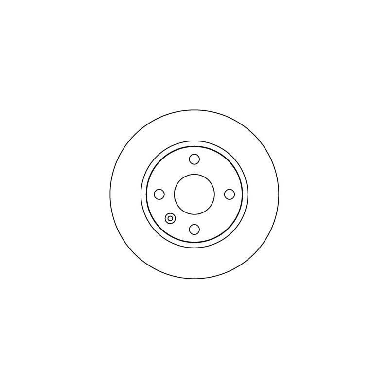 JURID Bremsbeläge Bremsklötze OPEL CORSA C F08 F68 MERIVA TIGRA TwinTop