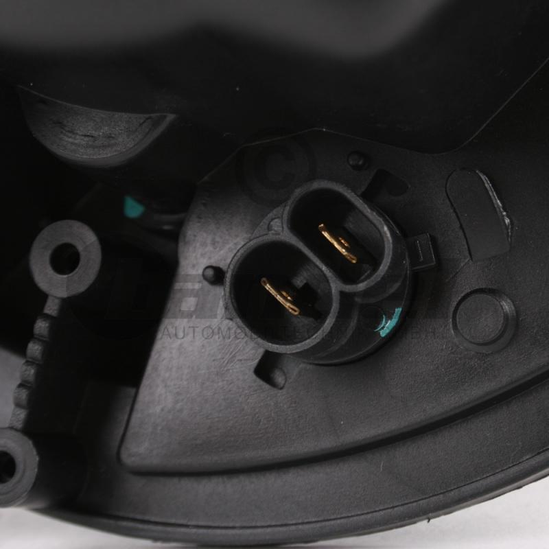 Anbausatz Endschalldämpfer Auspuff für Ford Mondeo Flissheck,HB1.6i//1.8i 16V