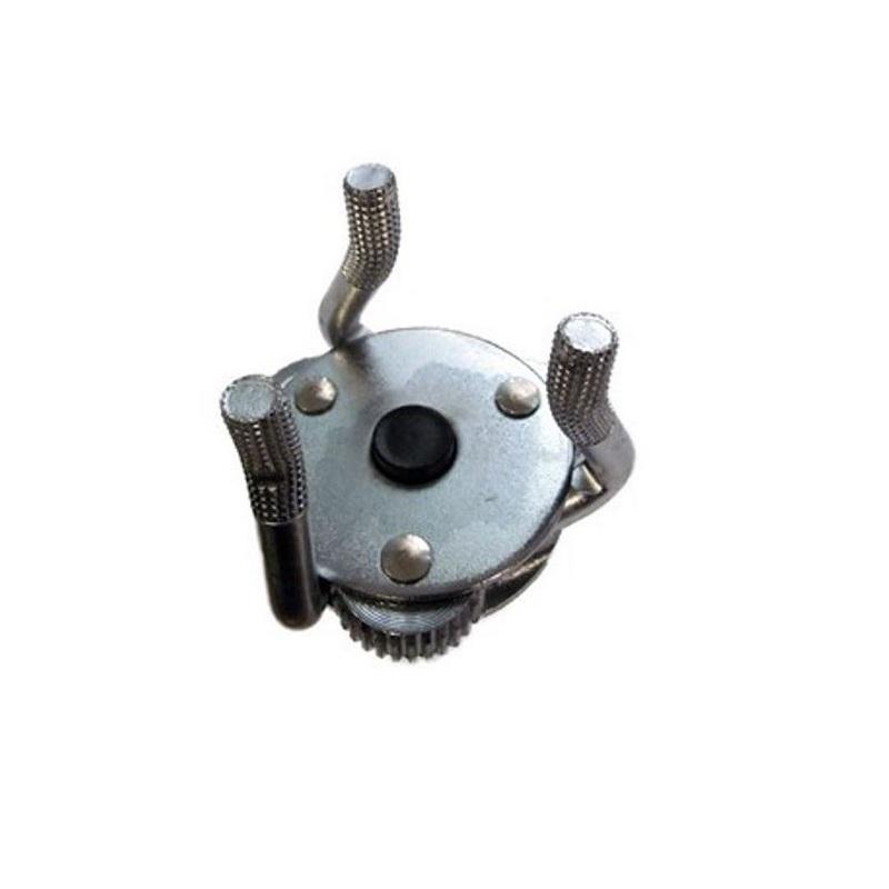 BGS Ölfilter Spinne Ölfilterspinne 3 armig Ölfilterschlüssel Schlüssel