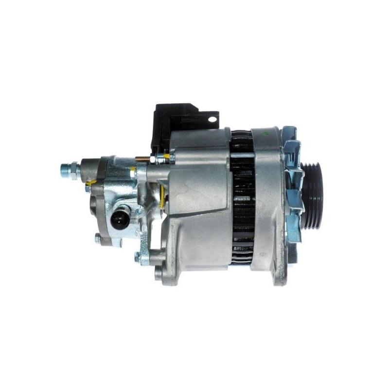 2.5 DI Lichtmaschine FORD TRANSIT Bus EBS, EDS, EDL, ESS, EUS E/_ /_